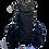 Thumbnail: Tactical Combat Vest-Black