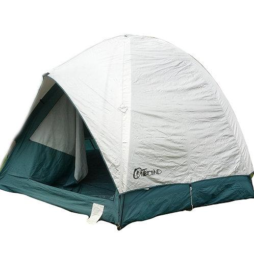 Outbound 11'Eldorado 6 Man Dome Tent-Reconditioned