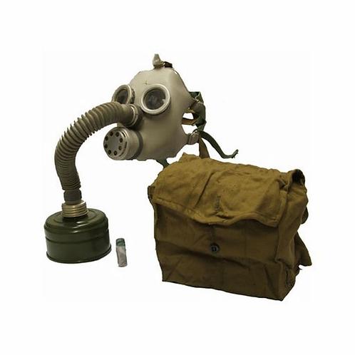 Soviet Child's Gas Mask -Unused