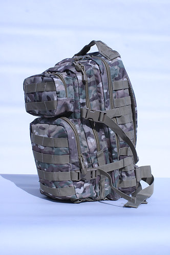 Multicam 35L Assault Pack