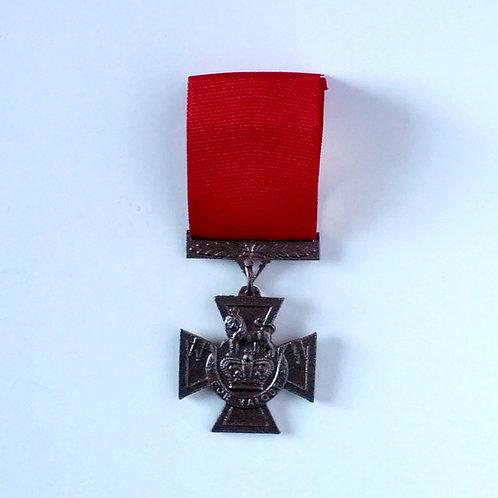 The Victoria Cross Medal - Replica