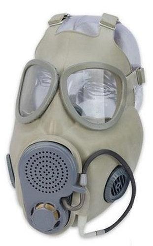 Czech Army Surplus Gas Mask-Unused
