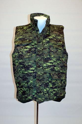 Canadian Digital Ranger Vest
