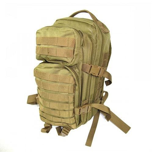 Coyote Tan 35L Assault Pack