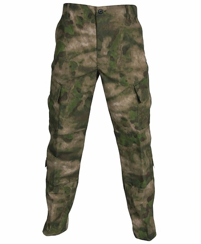 ATACS FG BDU Ripstop Pants-New