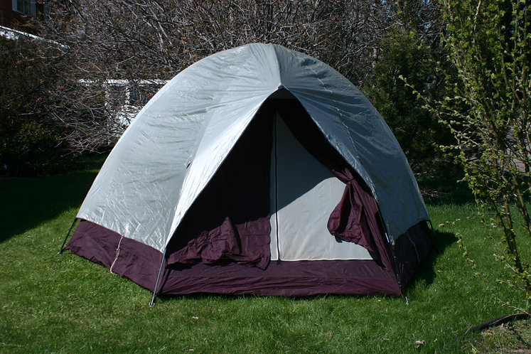 Outbound 11'Dome Tent-Reconditioned