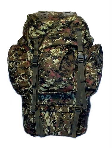 Canadian Digital 80L PatrolBackpack