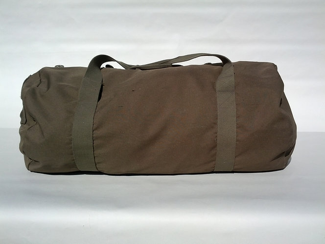 Canadian Army Surplus Light Duffel Bag