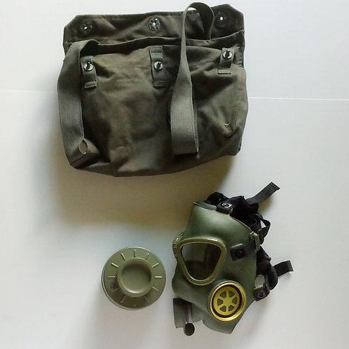 Yugoslavian Army Surplus Gas Mask