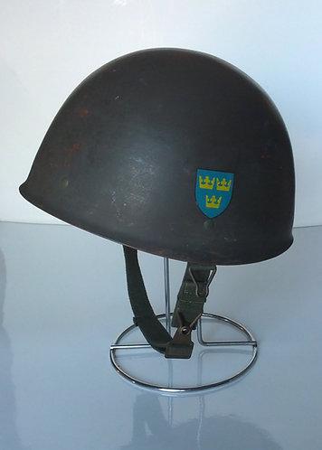 Swedish Army Surplus M37/65 Helmet