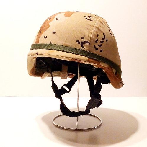 Polish Army Surplus WZ2000 Kevlar Helmet