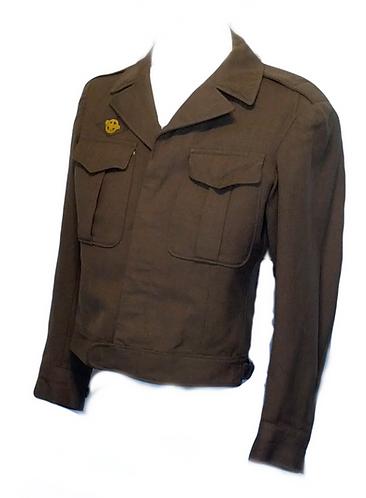 U.S.Army Surplus WW 2 Uniform Jacket