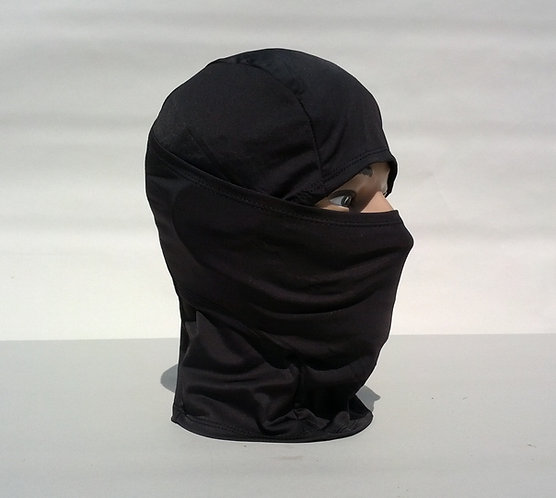 Ninja Balaclava/Face Covering