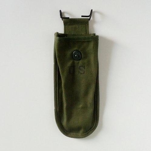 US Army Surplus Wire Cutter Pouch-Veitnam Era
