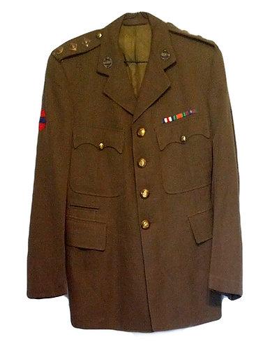 Canadian Army Surplus WW2 Uniform Jacket