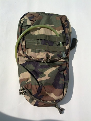 Woodland Hydration Pack