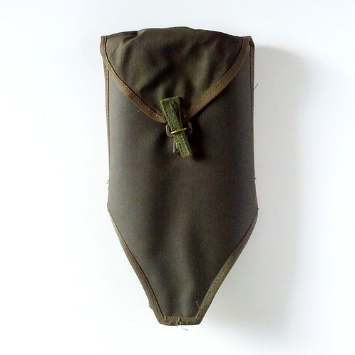 Canadian Army Surplus 82 Pattern Trench Shovel Pouch