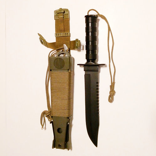 Rambo Style Survival / Combat Knife