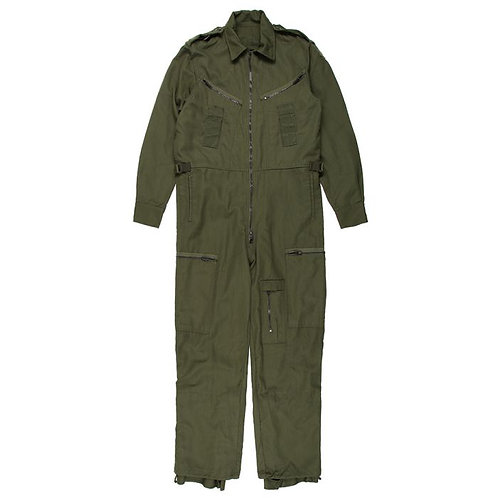 Canadian Army Surplus APV Coveralls-New