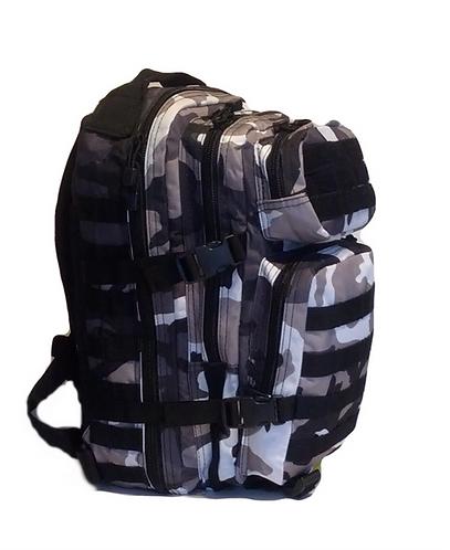 Urban Camo 25L Assault Pack