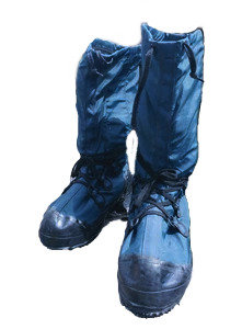 RCMP Surplus Arctic Extreme Cold Weather Boots- Unused