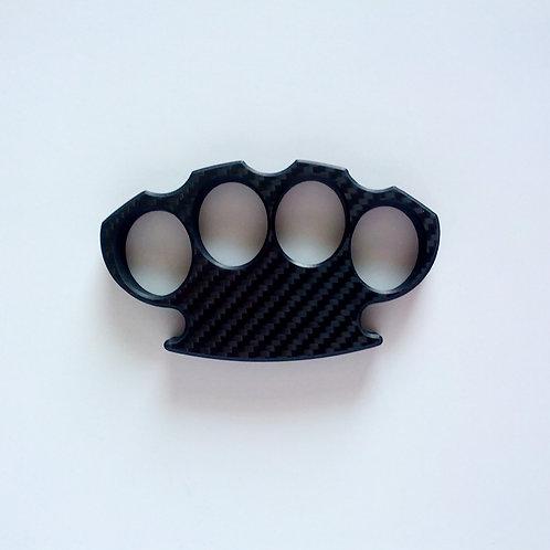 Carbon Fibre Knuckle Dusters