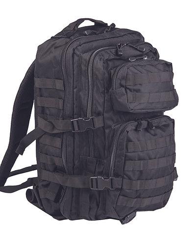 Black 35L Assault Pack