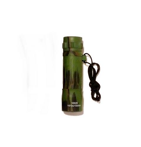 WL Camouflage Mil-Tec 10x25 Monocular-New