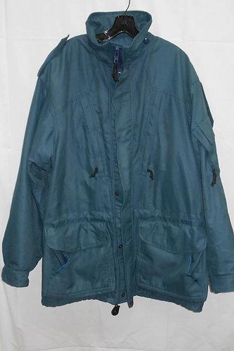Canadian Air Force Surplus 3 Season Gortex Jacket