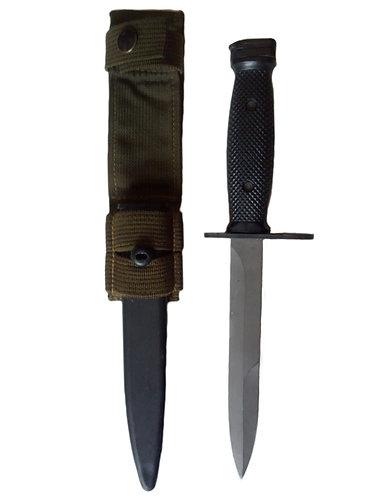 Canadian Army Surplus C7 Bayonet/Knife
