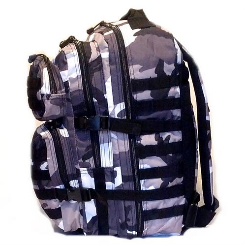 Urban Camo 35L Assault Pack