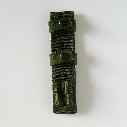 Surplus Canadian Army C7 Molle Bayonet Frog