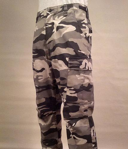 Night Urban BDU Pants
