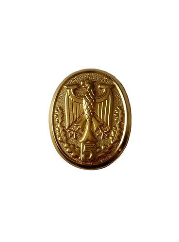 German Gold Eagle Badge