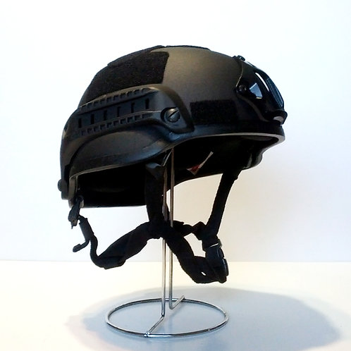 MFH M.I.C.H. 2002 Black Ops Helmet-New