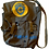 Thumbnail: Canadian Civil Defence Surplus First Aid Backpack/Satchel