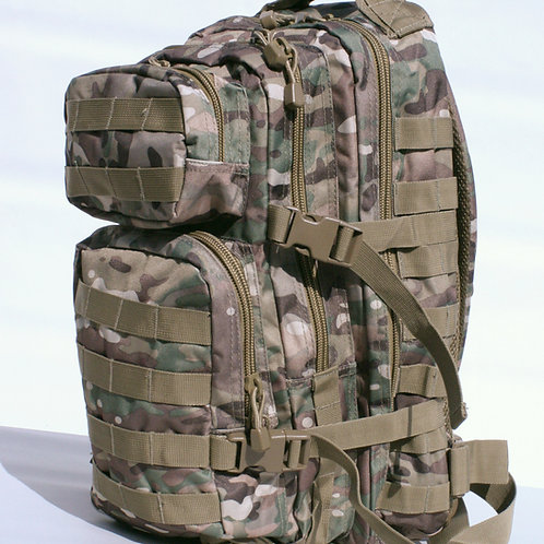 Multicam 25L Assault Pack