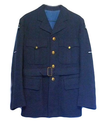 Royal Canadian Air Force Surplus WW2 Uniform Jacket