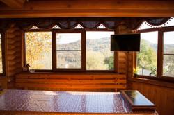 """Баня в горах Сочи """"Подкова"""""""