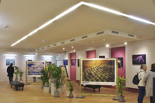 Exposition-vente _ Tarifs 2018-2019
