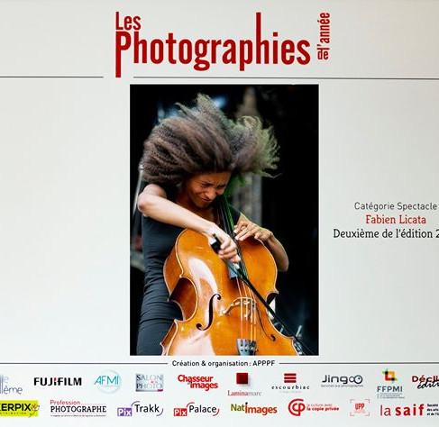 _ Les photographies de l'année 2019 _
