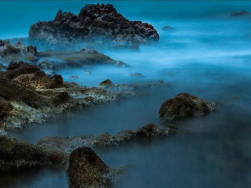 brume de rivage
