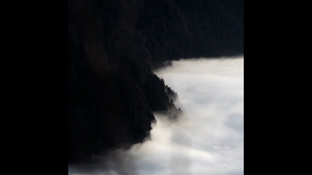 La vallée du Haut-Giffre (Haute-Savoie)