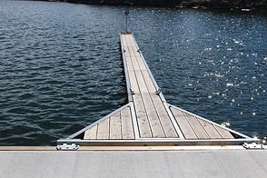 Dock figer | we trade | siberian larch