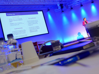 System Group and the Apprenticeship Levy Conference