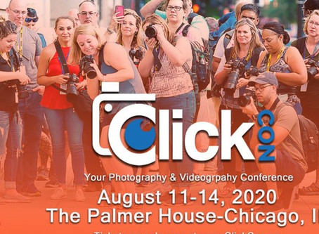 ClickCon 2020 is just 6 mos away!!!