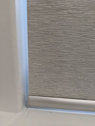 Roller Blind Textured Mantra Fabric
