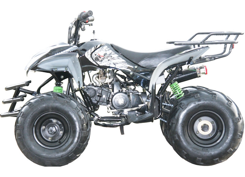 Coolster 125cc ATV - Fully Automatic *Sport* | pacific-rides