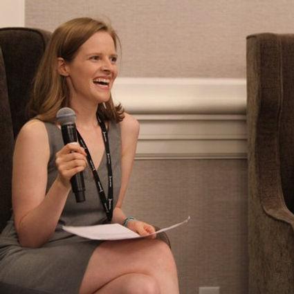 Sarah A. Howes