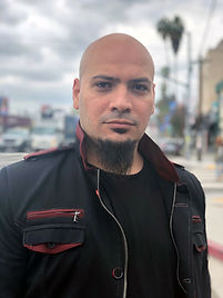 Co-Founder, Palestine Music Expo
